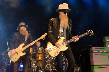 zz top haben am tanzbrunnen k ln den blues review. Black Bedroom Furniture Sets. Home Design Ideas
