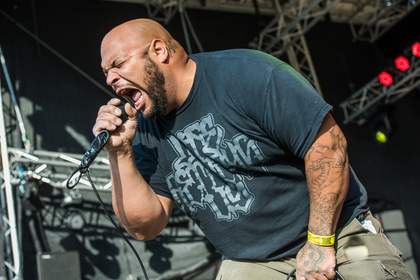 Brachial - Fotos: Wisdom In Chains live auf dem Traffic Jam Open Air 2016