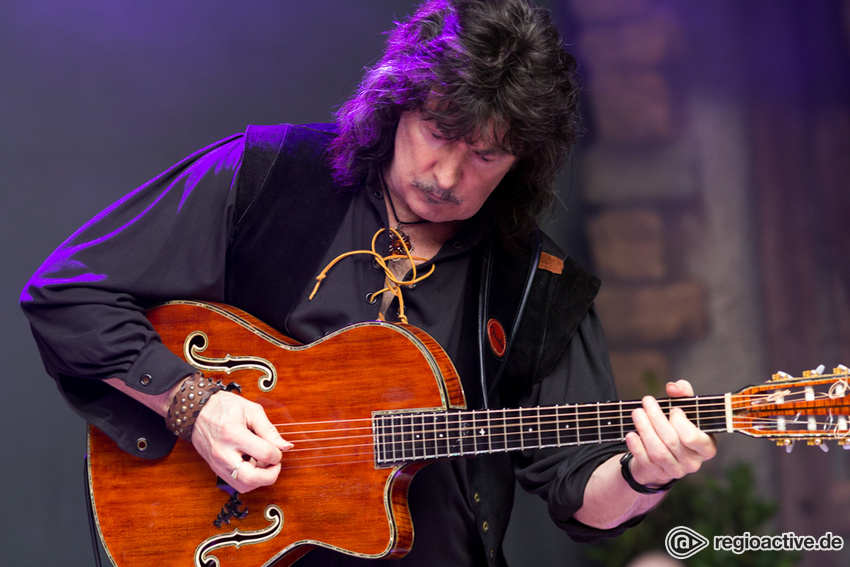 Blackmore's Night (live in Leipzig, 2016)