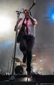 Fotos: Frank Turner & The Sleeping Souls live in der Zitadelle Mainz