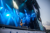 Fotos: Element of Crime live bei DAS FEST 2016 in Karlsruhe