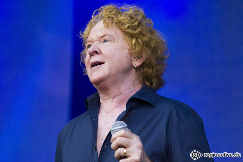 Simply Red (live in Hamburg, 2016)