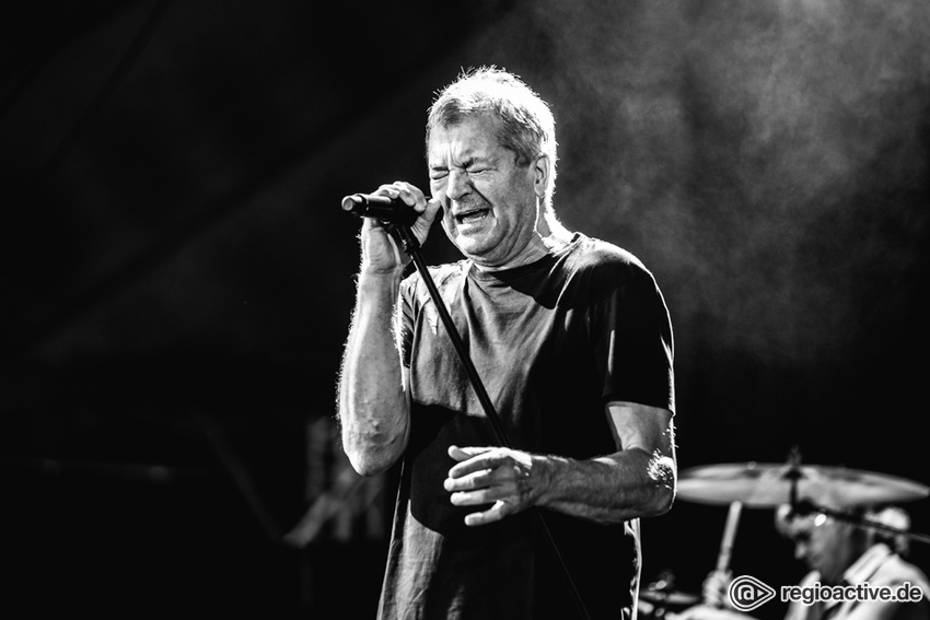 Deep Purple (live auf der Loreley, 2016)