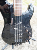 Squier Precision Bass Affinity